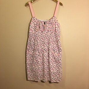 I ❤️ Ronson | Polka dot pocket dress | Women's